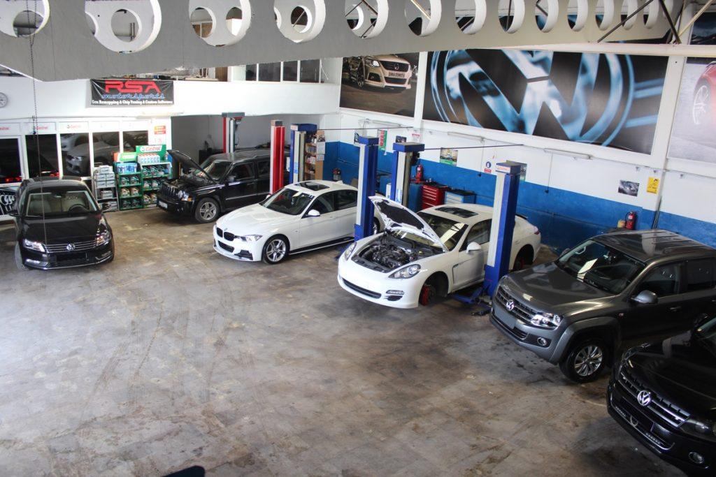 Audi-Ozel-Servis-Manisa