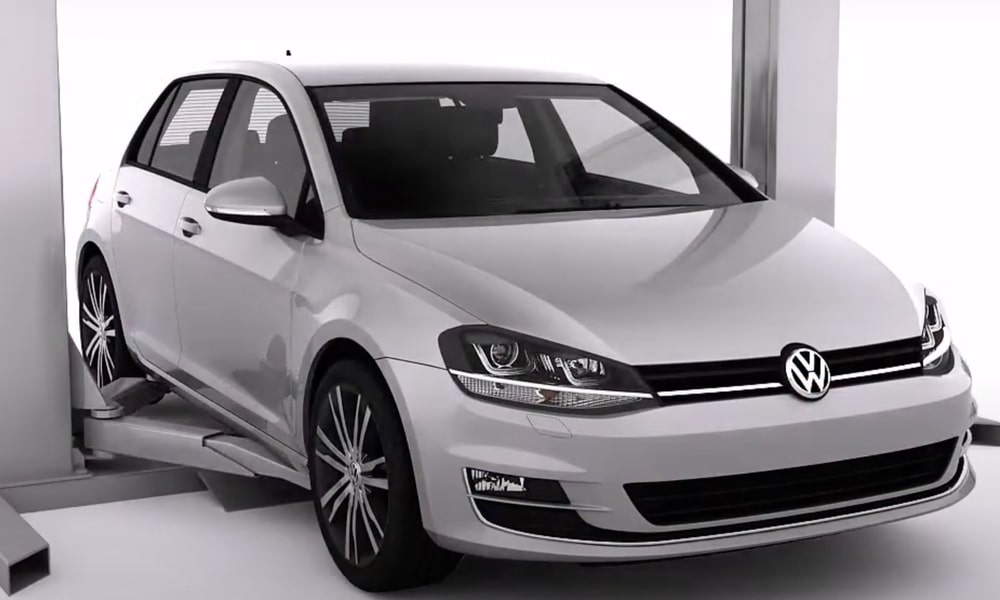Akhisar Volkswagen Servis